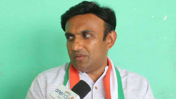 The Day Of TRS Losing Power In Telangana Is Near: Minister K Sudhakar