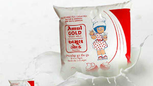 Amul Is Now Worlds 8th Largest Milk Processor