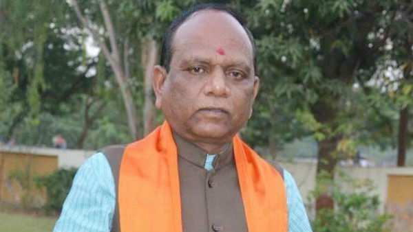 Former Union Minister, MP From Gujarats Bharuch MB Vasava Resigns From BJP