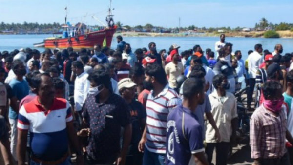 Mangaluru: Two More Fishermen Dead Bodies Found In Boat Tragedy