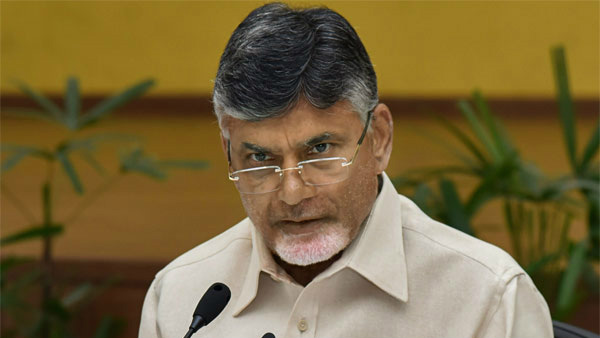 Chandrababu Naidu Challenges Jagan Mohan Reddy He Will Quit Politics If People Votes For Three Capitals