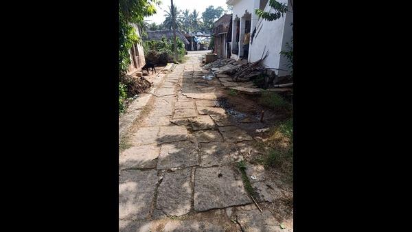 ರಾಮನಗರ: ಗ್ರಾ.ಪಂ ಚುನಾವಣೆ ಬಹಿಷ್ಕರಿಸಿದ ಸೌಲಭ್ಯ ವಂಚಿತ ಗ್ರಾಮಸ್ಥರು
