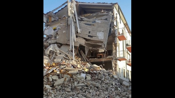 Croatian Worst Earthquake In 140 Years Resulted 7 Deaths