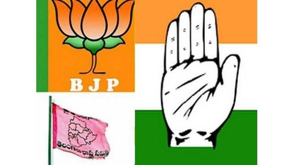 GHMC Polls: ಹೈದರಾಬಾದ್ ಚುನಾವಣೆಗೆ ಯಾಕಿಷ್ಟು ಮಹತ್ವ?