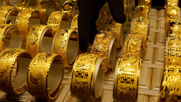 Gold and Silver Prices in Indian Markets Dropped Today