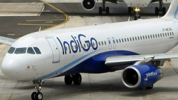 Indigo Started Flight Service Between Mysuru And Hyderabad