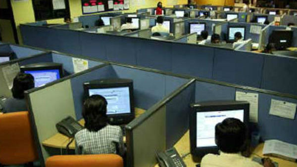 Indias Service Sector Expanded For The 2nd Straight Month