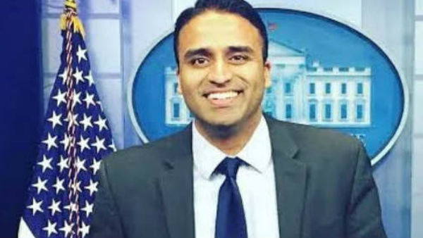 Indian-American Maju Varghese To Organise Joe Biden Inauguration