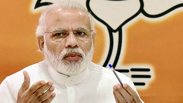 Narendra Modi To Visit Kutch And Lay Foundation Stone For Development Projects