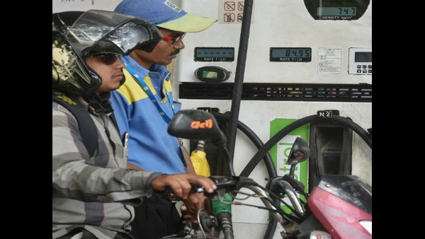 Petrol Price Has Crossed Rs 90 Per Litre In Several Cities:Latest Rate Here