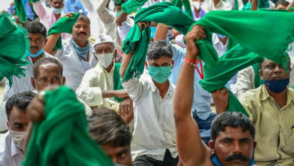 ಡಿಸೆಂಬರ್ 8 ರಂದು ಭಾರತ ಬಂದ್: ಕರ್ನಾಟಕ ರೈತ ಸಂಘ ಬೆಂಬಲ