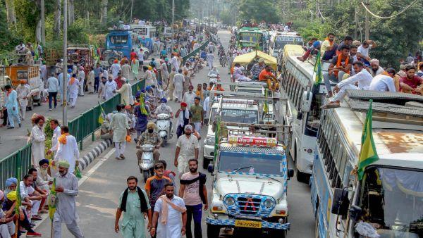 ಭಾರತ ಬಂದ್: ದೆಹಲಿ, ಹರ್ಯಾಣ ಬದಲಿ ಮಾರ್ಗಗಳ ವಿವರ