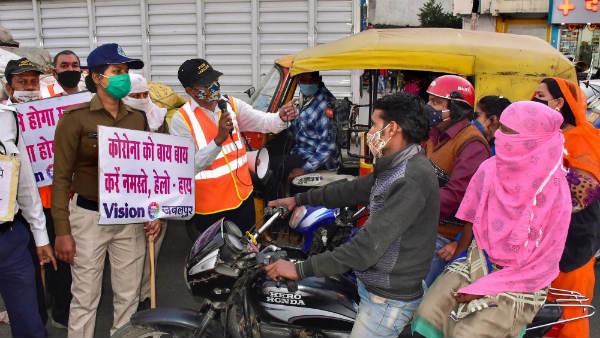 ಭಾರತದಲ್ಲಿ 26,624 ಹೊಸ ಕೋವಿಡ್ ಪ್ರಕರಣ ದಾಖಲು