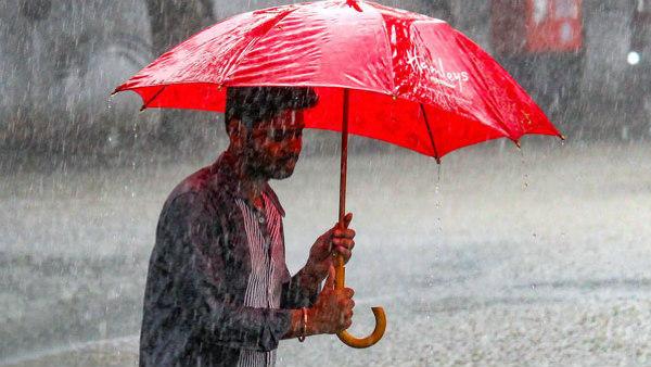 ರಾಜ್ಯದ ಉತ್ತರ ಒಳನಾಡಿಗೆ ಮಳೆಯ ಮುನ್ಸೂಚನೆ ಕೊಟ್ಟ ಹವಾಮಾನ ಇಲಾಖೆ