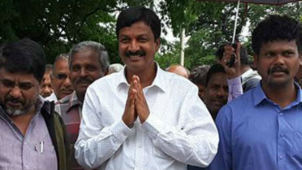Belagavi: Target To Win 85 Seats Out Of 90 In ZP Elections: Ramesh Jarkiholi
