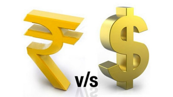 Rupee Up 48 Paise against US Dollar: Tracking Strong Equity Markets