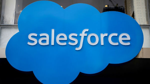 Salesforce is buying workplace messaging app Slack for $27.7 billion