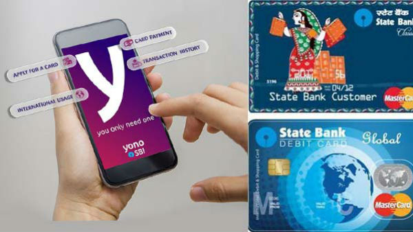 Yono SBI Mobile App Impacted Due To System Outrage: SBI