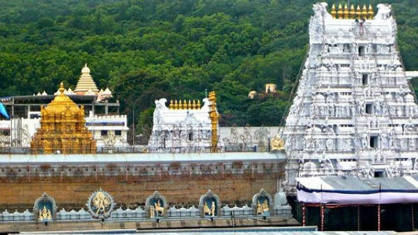 TTD Resumes Tirumala Darshan For Senior Citizens, Pregnant Women And Children
