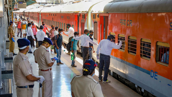 2021 Ahead: SCR to run Special Trains From Hyderabad To Other Cities For New Year, Sankranthi