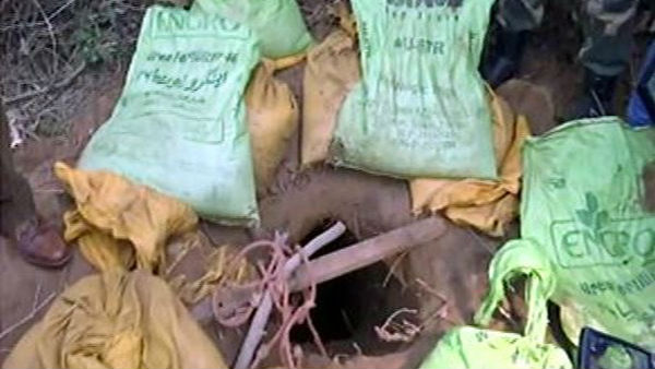 Indian Security Forces Went 200mtrs Inside Pakistan To Unearth Tunnel Used By Terrorists