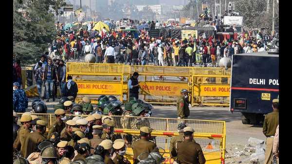 Breaking News: ಡಿಸೆಂಬರ್ 8ರಂದು ಭಾರತ್ ಬಂದ್ಗೆ ಕರೆ ನೀಡಿದ ರೈತರು