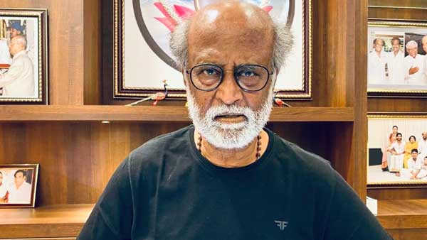 Rajinikanth discharged from Apollo Hospital