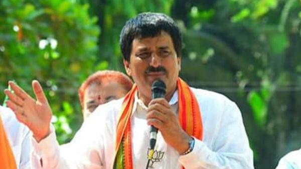 2ನೇ ಬಾರಿಗೆ ಸಚಿವ ಸ್ಥಾನ ಅಲಂಕರಿಸಲಿರುವ ಸಿಪಿ ಯೋಗೇಶ್ವರ್ ವ್ಯಕ್ತಿಚಿತ್ರಣ