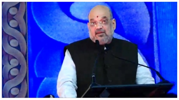 CRPF Is Our Strength To Handle The Internal Security Of The Country: Amit Shah
