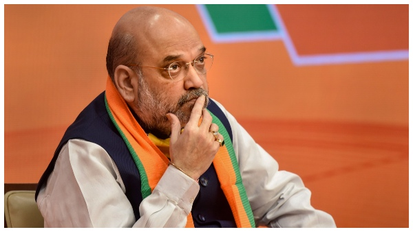 Letter To Cancel Amit Shah Rally On January 17