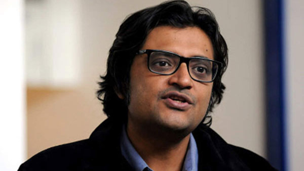 Congress Attack Centre Over Leaked Chat Of Arnab Goswami