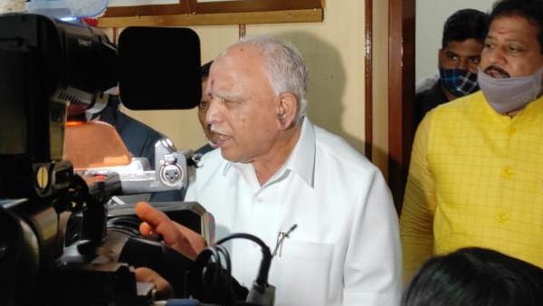 ಬಿಡಿಎಗೆ ಭೂಮಿ ಕೊಟ್ಟ ರೈತರಿಗೆ ಶೇ. 40 ರಷ್ಟು ಅಭಿವೃದ್ಧಿ ಭೂಮಿ: ಬಿಎಸ್ ವೈ