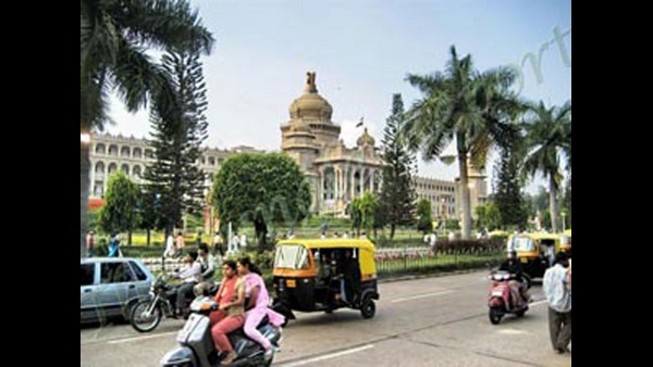 BDA To Prepare Fresh Master Plan For Bengaluru