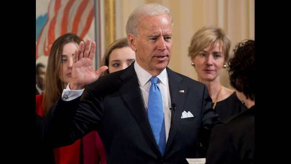 Joe Biden Vows To End Uncivil War, Says No Time To Waste To Tackle Crisis