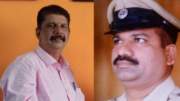 Two police officers awarded with CM Medal for Gallantry