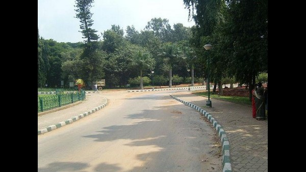 State Gets Notice Over Illegal Buildings In Cubbon Park