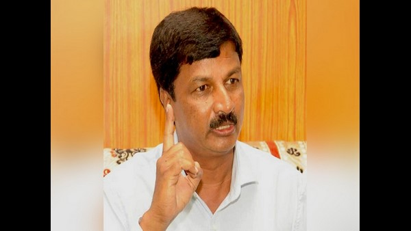 Belagavi: Minister Ramesh Jarakiholi Made A Significant Statement On The Expansion Of The Cabinet