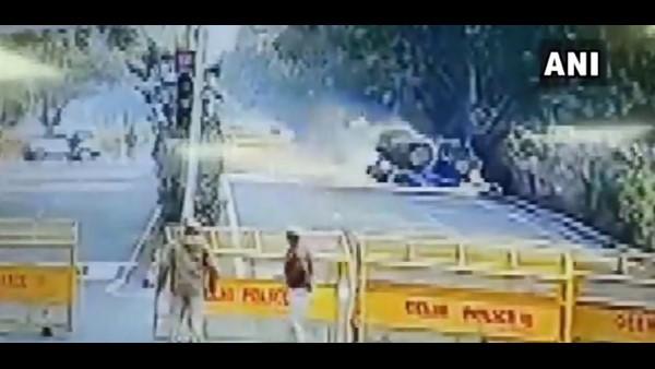 Video: ದೆಹಲಿಯಲ್ಲಿ ರೈತನ ಸಾವಿನ ಭಯಾನಕ ದೃಶ್ಯ!