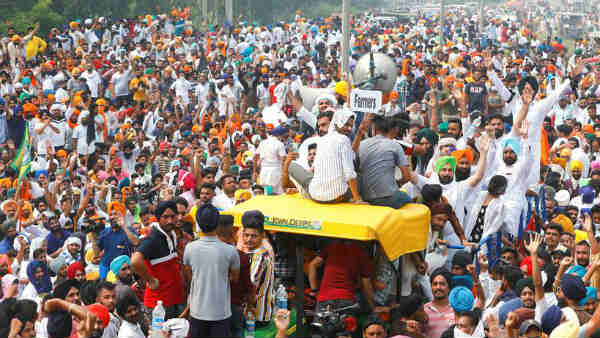Farmers Will March Into Delhi With Tractors On Republic Day If Demands Not Met By Then