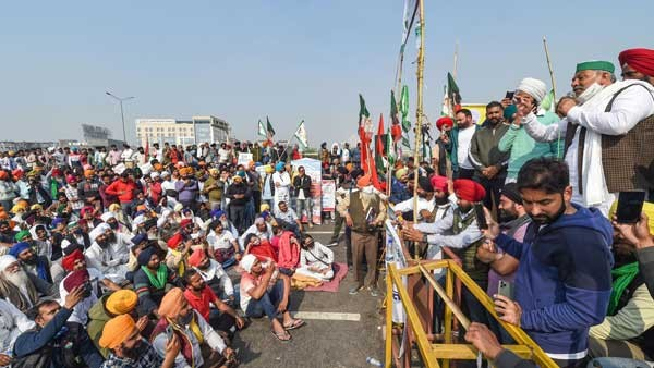 Mood Of The Nation ಸಮೀಕ್ಷೆ: ರೈತರ ಪ್ರತಿಭಟನೆ ನಿರ್ವಹಣೆಗೆ ಶೇ 80ರಷ್ಟು ಜನರ ತೃಪ್ತಿ