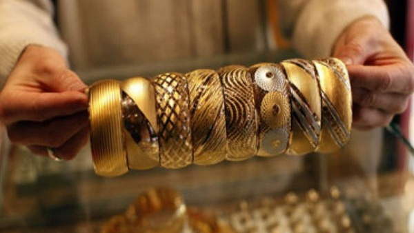 Gold Price Slips 4th Day In a Row: Know more