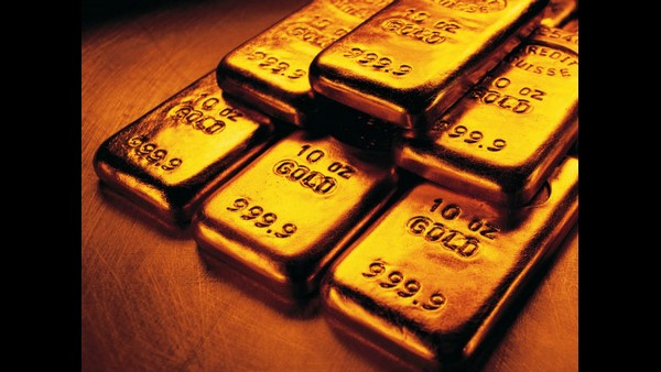 55.61 Kg Of Foreign Gold Worth Rs 28 Crore Seized By DRI