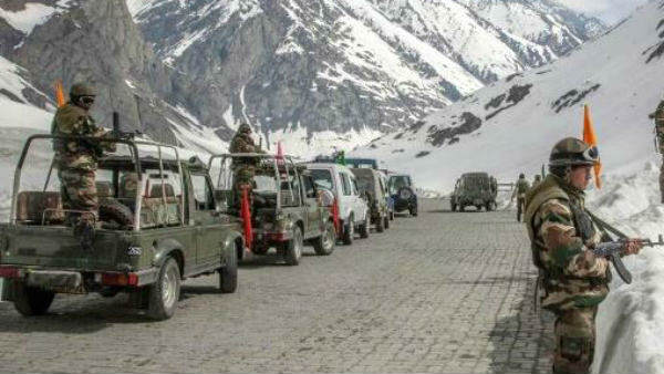Indian, Chinese Troops Clash At Naku La In Sikkim: Injuries Reported On Both Sides