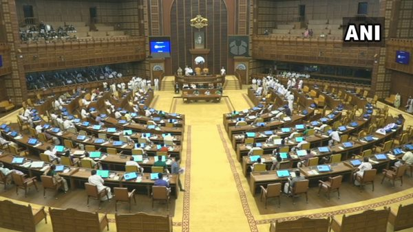 Four MLAs Tested Covid 19 During Budget Session In Kerala