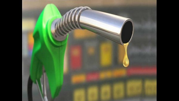 Petrol Diesel Prices Up Second Consecutive Day:Latest Rate Here
