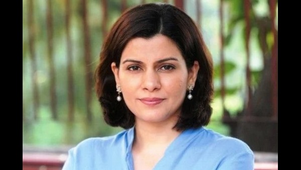 Journalist Nidhi Razdan Complaint To Cyber Crime Cell On Alleged Phishing Scam