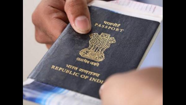 FAKE: ಭಾರತೀಯ ಪಾಸ್ಪೋರ್ಟ್ಗಳಿಂದ ರಾಷ್ಟ್ರೀಯತೆಯ ಹಕ್ಕನ್ನು ತೆಗೆದುಹಾಕಿಲ್ಲ