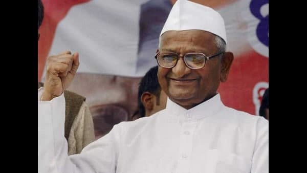 Agriculture Law: Social Activist Anna Hazare To Begin Protest In Ahmednagar From Jan 30