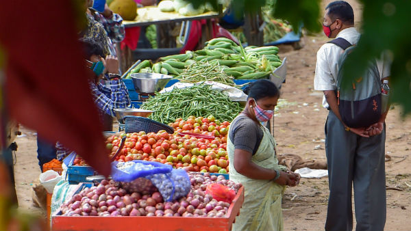 Food Crops, Pulse, Fruits Fertilisers Price in Karnataka Today January 04, 2021