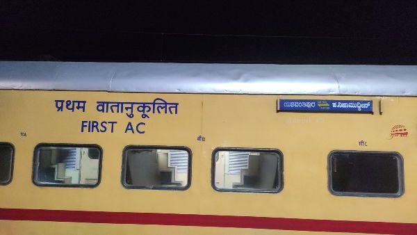 ಉತ್ತರ ಕರ್ನಾಟಕಕ್ಕೆ ಸಿಹಿಸುದ್ದಿ ಕೊಟ್ಟ ಭಾರತೀಯ ರೈಲ್ವೆ